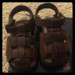 Stride Rite Shoes - Stride Rite sandal